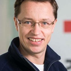 Bilde av Øystein Mjærum