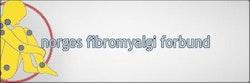 Norges Fibromyalgi Forbund logo