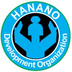 Hanano Development Organization logo