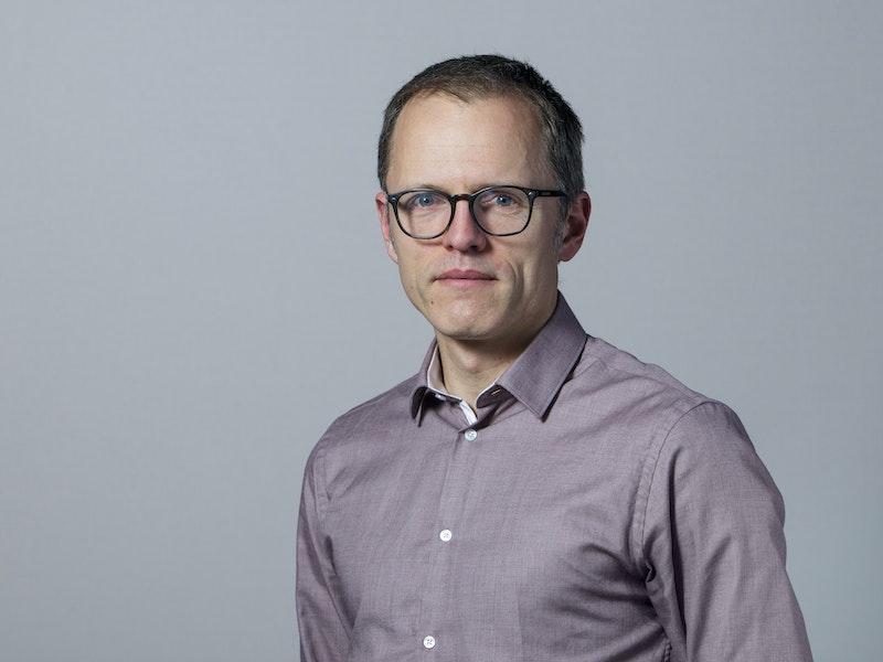 Stian Slotterøy Johnsen