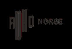 ADHD Norge logo