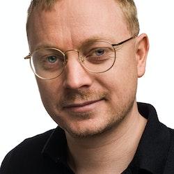 Bilde av Morten Skjæveland
