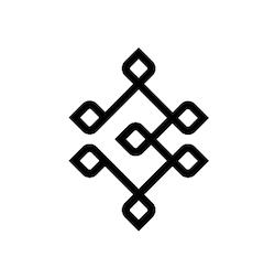 Bergen Internasjonale Kutursenter Logo
