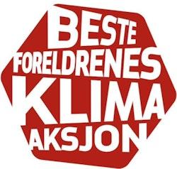 Besteforeldrenes klimaaksjon Logo