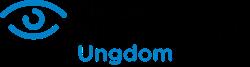 Norges Blindeforbunds Ungdom Logo