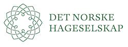 Det Norske Hageselskap Logo
