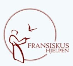 Stiftelsen Fransiskushjelpen Logo