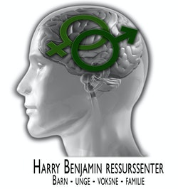 HBRS Harry Benjamin Ressurssenter logo