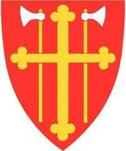 Kirkerådet Logo