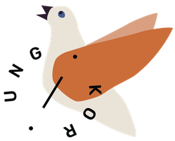 Ung i Kor Logo