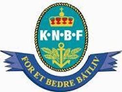 Kongelig Norsk Båtforbund logo