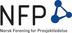 Norsk Forening for Prosjektledelse (NFP) logo