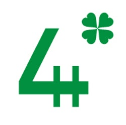 4H Norge Logo