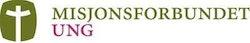 Misjonskirken Ung Logo