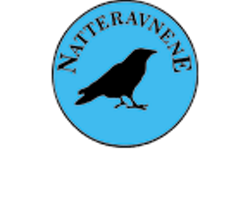 Natteravnene Logo