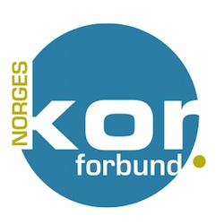 Norges Korforbund Logo