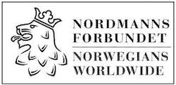 Nordmanns-Forbundet Logo