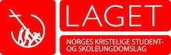 Norges Kristelige Student- og Ungdomslag Logo