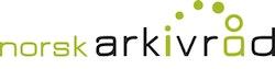 Norsk Arkivråd Logo