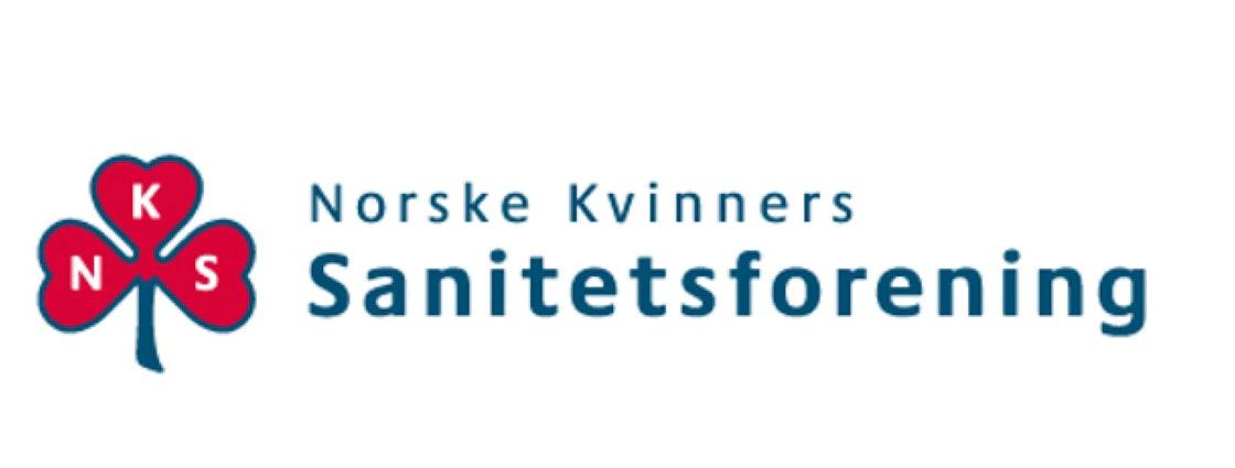Logo til Norske Kvinners Sanitetsforening