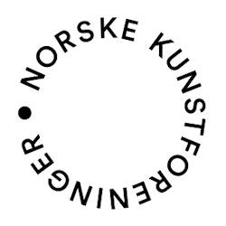Norske Kunstforeninger Logo