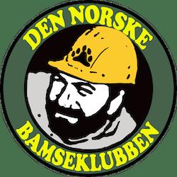 Den Norske Bamseklubben Logo