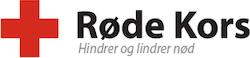 Norges Røde Kors Logo