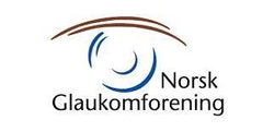 Norsk Glaukomforening logo