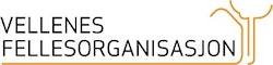Vellenes Fellesorganisasjon logo