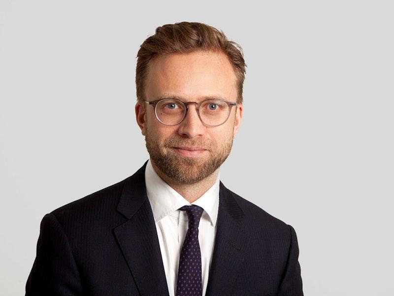 Nikolai Astrup. Foto: Fotograf Sturlason/Utenriksdepartementet