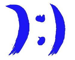 Bipolarforeningen Norge Logo