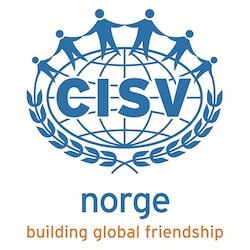 CISV Norge logo
