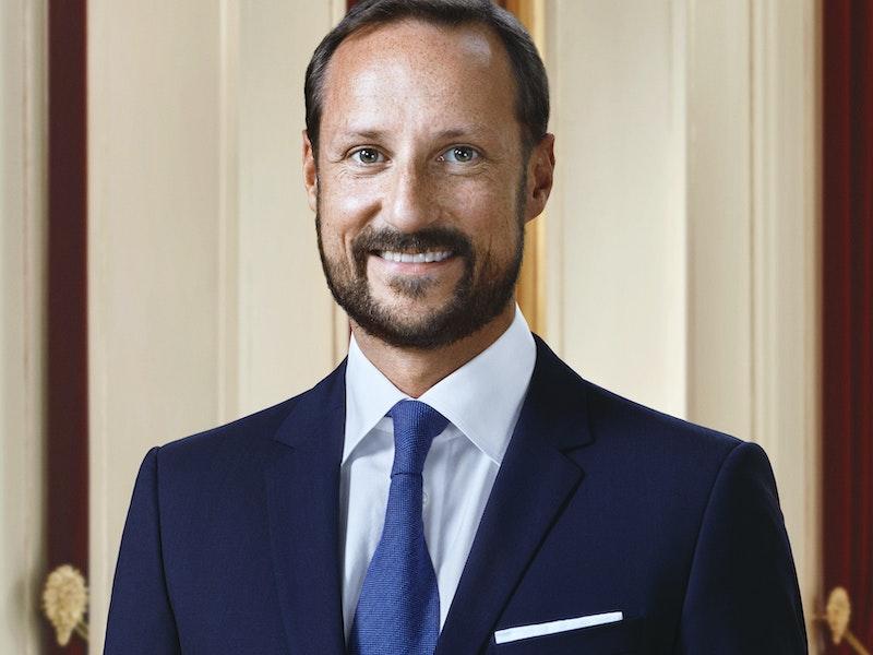 Kronprins Haakon blir beskytter for Frivillighetens år 2022