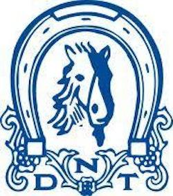Det Norske Travselskap Logo