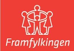 Framfylkingen Logo