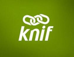 Knif logo