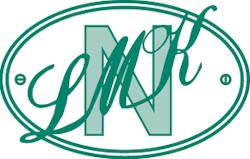 Landsforbundet av Motorhistoriske Kjøretøyklubber Logo