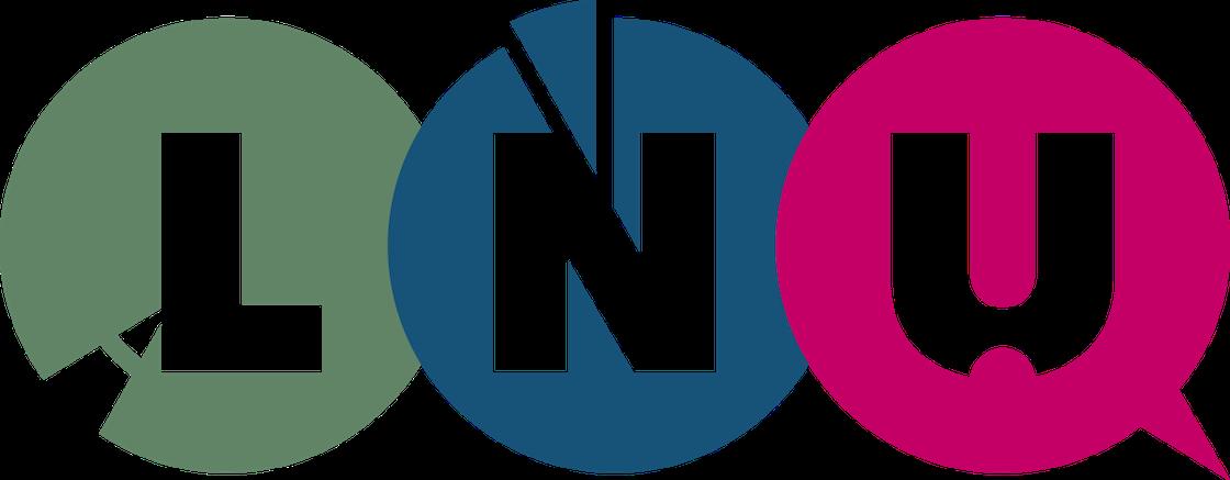 Logo til LNU