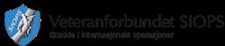 Veteranforbundet SIOPS logo