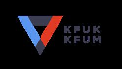 Norges KFUK-KFUM Logo
