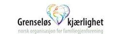 Grenseløs Kjærlighet Logo