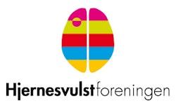 Hjernesvulstforeningen Logo
