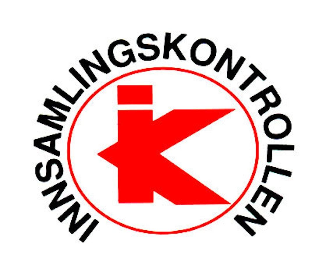 Logo Innsamlingskontrollen