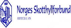 Norges Skotthyllforbund Logo