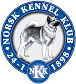 Norsk Kennel Klub Logo