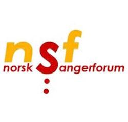 Norsk Sangerforum Logo