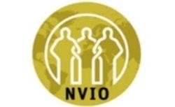 NVIO Norges Veteranforbund for Internasjonale Operasjoner logo