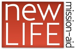 New Life Mission Logo
