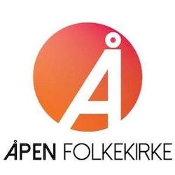 Åpen folkekirke Logo