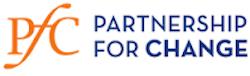 Partnership for Change logo